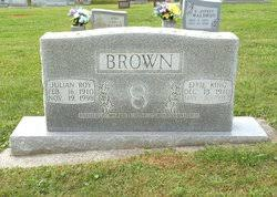 Effie King Brown (1910-2012) - Find A Grave Memorial