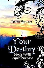 Your Destiny: God's Will And Purpose: Stewart, Duane: 9781535235617:  Amazon.com: Books