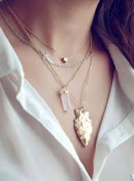 mixing gold and silver jewelry