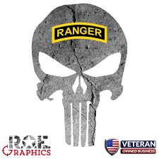 Home Garden Army Ranger Tab Car Vinyl Window Decal Sticker U S Decor Decals Stickers Vinyl Art