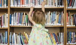 Children's library books 'vanishing from shelves' | UK | News ...
