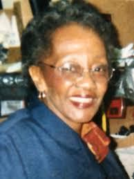 Obituary for Odessa M. Jones-Smith