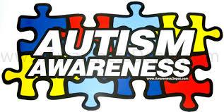 Autism Awareness Puzzle Sticker Decal