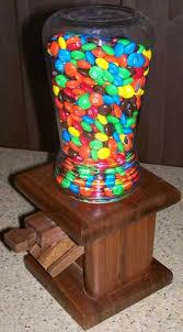 candy dispenser woodworking blog