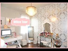 makeup room office tour my filming