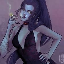 Odile Augerre   Nuevo Orden: Vampiro Wiki   Fandom