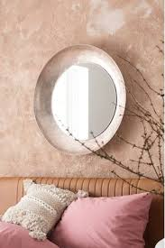 hammered metal mirror from the next uk