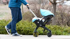 the best stroller and car seat combos