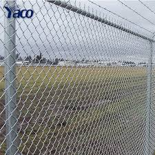 6 Foot Galvanized Chain Link Fence Mesh Top Rail Chain Link Fence Post Caps Buy 6 Foot Chain Link Fence Galvanized Chain Link Fence Top Rail Chain Link Fence Mesh Product On
