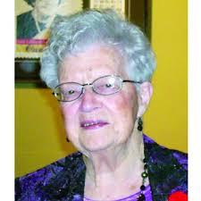 Edith, Adeline Powell - Obituaries - Niagara Falls, ON - Your Life Moments