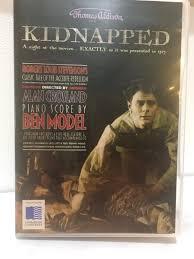 "出口出 Deguchi Izuru on Twitter: ""Kidnapped (Alan Crosland, 1917 ..."