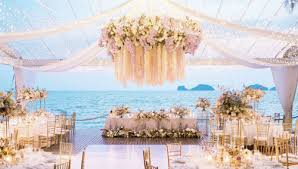 wedding planners wan asia