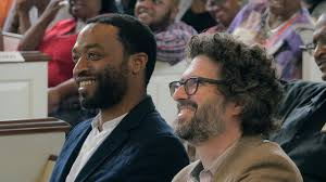 All Souls - Chiwetel Ejiofor and Joshua Marston - YouTube