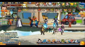 dragon ball z ita best browser
