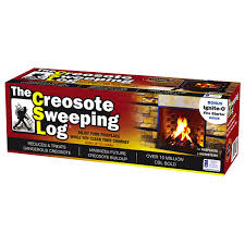 the chimney sweeping log fire starters