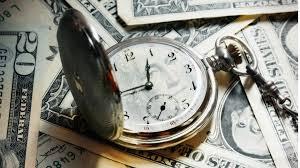 tempo de dinheiro time is money hd