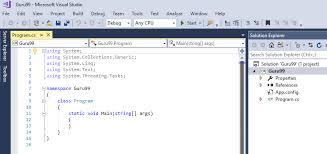 selenium c webdriver tutorial nunit