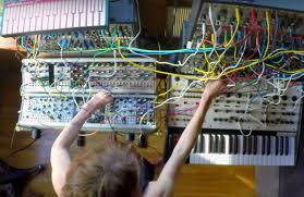 Watch Kaitlyn Aurelia Smith bring her modular orchestra to life ...