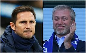 Roman Abramovich approves two 'marquee' Chelsea signings for Frank Lampard  | Metro News