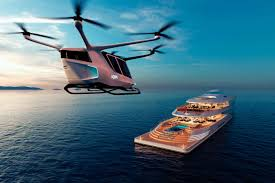 The $644-Million Hydrogen-Powered Superyacht That Bill Gates Did ...