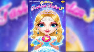 princess makeup salon 3 android