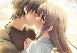 cute anime couple other anime