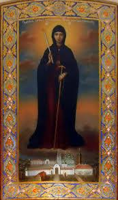 Списки с чудотворной иконы Божией Матери Владимирской