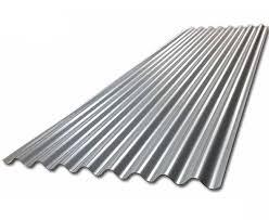 ppgi corrugated metal roofing sheet