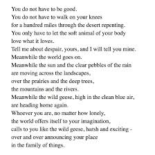 mary oliver beloved poet cry laugh heal