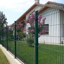 High Quality Outdoor Pvc Coated 3d Wire Mesh Fence Welded Garden Fence Panels Price Philippines Buy Wire Mesh Fence Garden Fence 3d Wire Mesh Fence Product On Alibaba Com