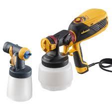 Wagner Flexio 3000 Hvlp Paint Sprayer 0529085 The Home Depot