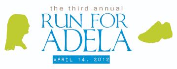 3rd Annual Run for Adela – The Island Eye News