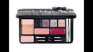 dior makeup palette lip eye mount