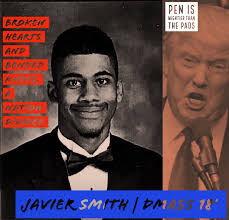 Broken Hearts and Bended Knees; The Divide of a Nation, by Javier Smith 18′  (Damascus High School) | Ricardo Report
