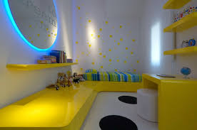 Bedroom Design The Best Decorating Ideas For Yellow Bedrooms Modern Shopiscated Yellow Kids Bedroom Design Architecture Interior Design