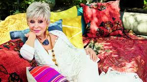 Living It Up at 86: You'll Love Rita Moreno's Inspiring Outlook on Life! |  Sixty and Me