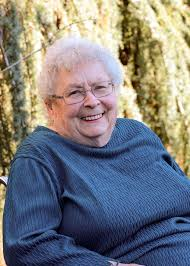 Myrna Smith Obituary - Bellevue, WA
