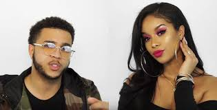 rap over his wife s entire fenty beauty