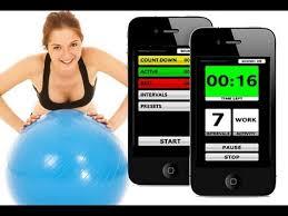 free workout interval timer app