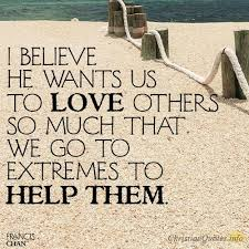 radical ways to love others christian quotes facebook