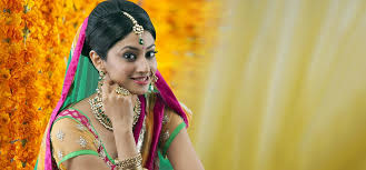 hindu bridal makeup tutorial with
