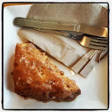 cinnamon crunch scone panera bread