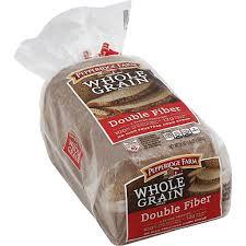fiber soft 100 whole wheat bread