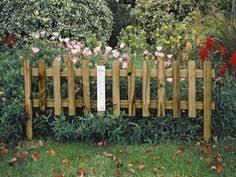 60 Small Garden Fence Ideas Garden Fence Small Garden Fence Small Garden