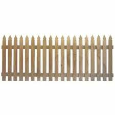 Wood Fence Panels Motueka Pickets