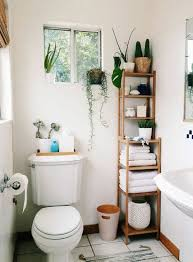 10 small bathroom decorating ideas that