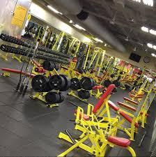 fitness north arlington cl schedule