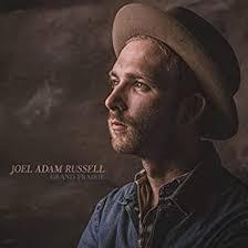 Burned de Joel Adam Russell sur Amazon Music - Amazon.fr