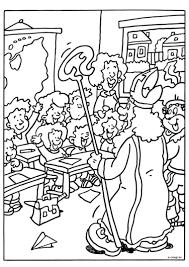 Sinterklaas Kleuteridee