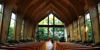 thunderbird chapel outdoor beauty